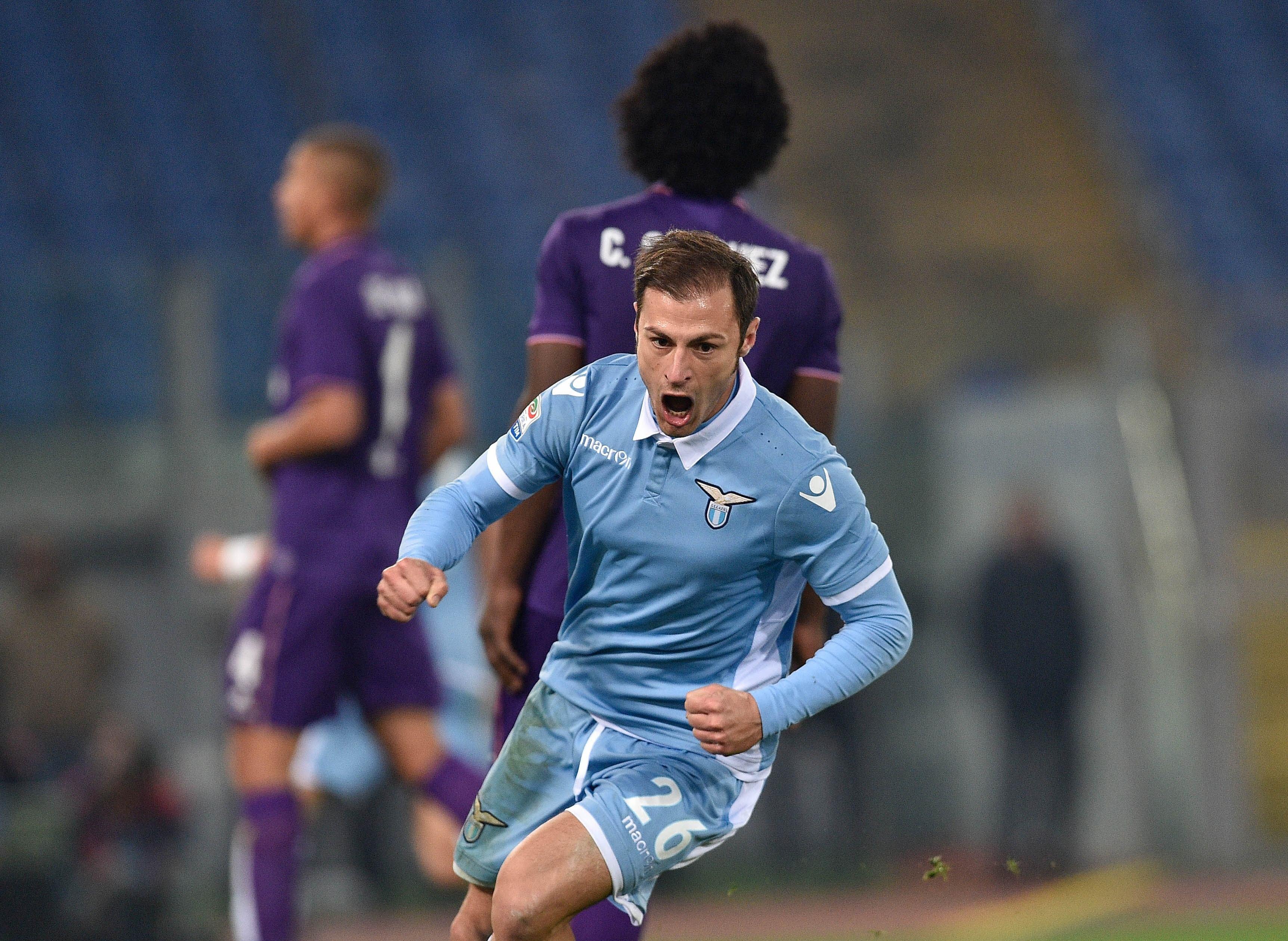 Radu Ștefan vine la Cluj cu Lazio