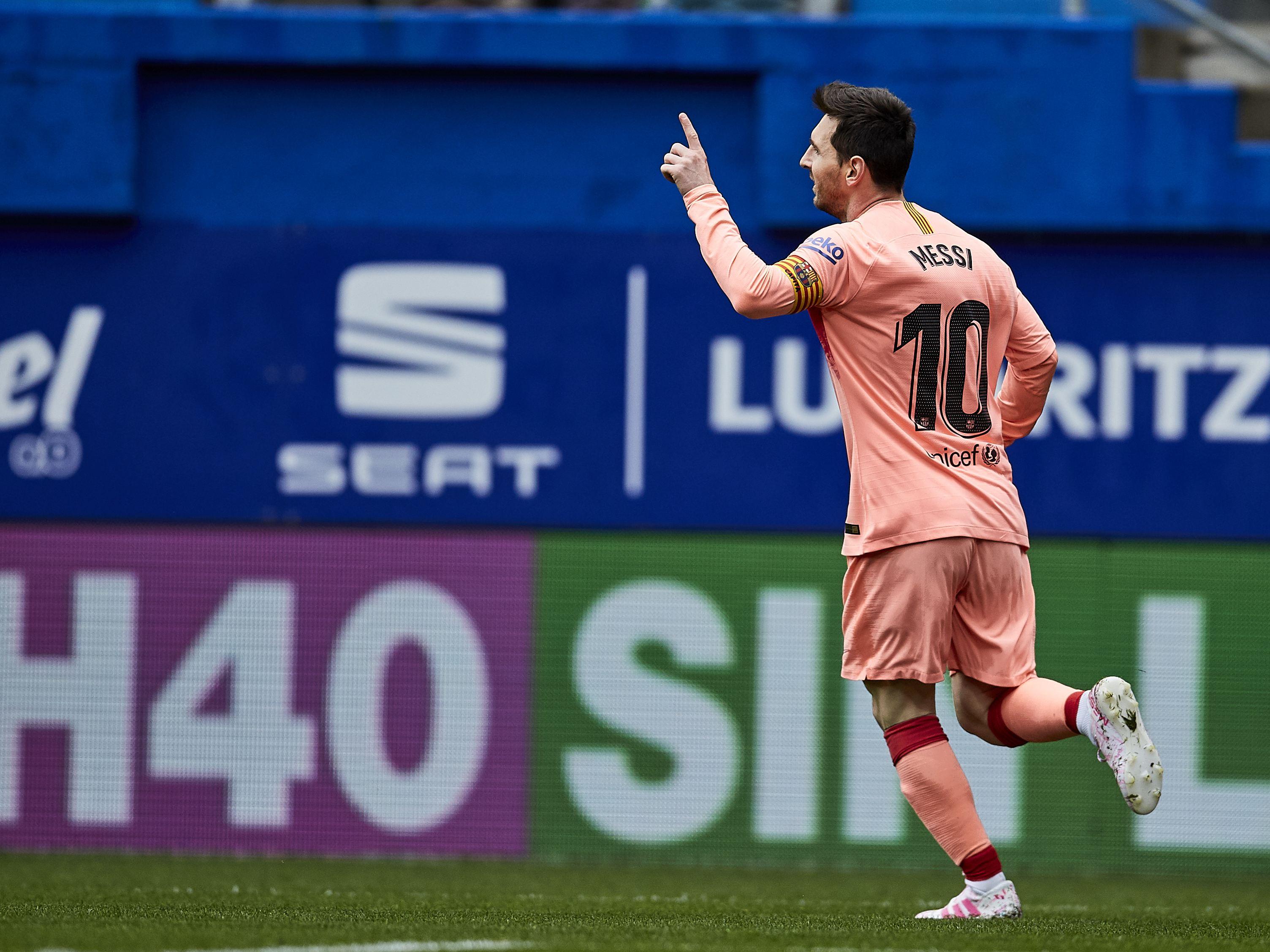 Lionel Messi a oferit un interviu extraordinar în presa din Spania. Sursă foto: hepta.ro