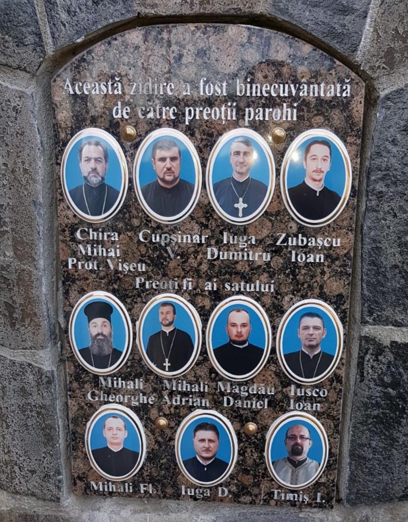"""Liviu Pop și alți lideri locali PSD, pe un momentul al """"voinicilor neamului"""", alături de Pintea Viteazul"""