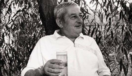 Nicolae Paraschiv a decedat în dimineața zilei de miercuri. Sursă Foto: Facebook