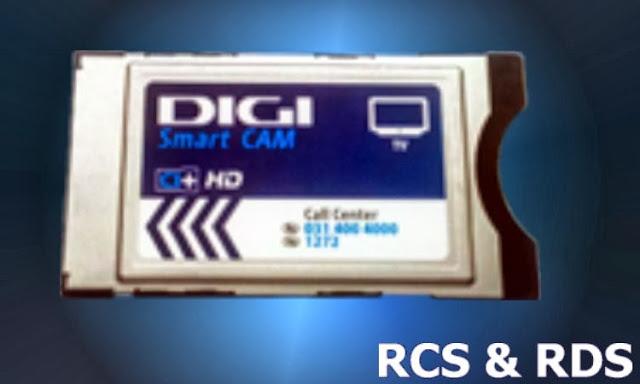 RCS & RDS, premieră pentru România și Ungaria! RCS RDS