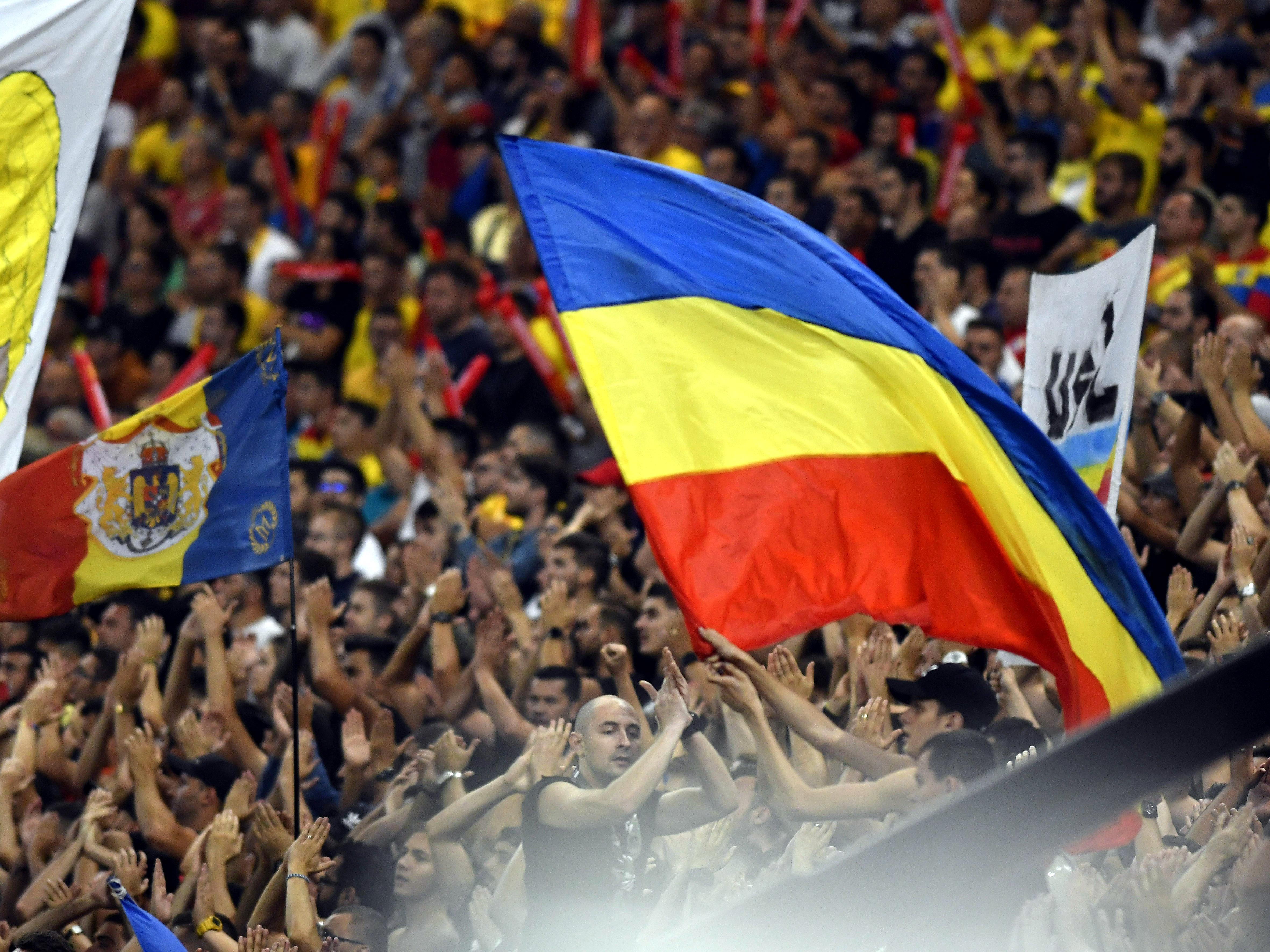România află pe 15 septembrie dacă joacă fără spectatori meciurile decisive cu Norvegia și Suedia!