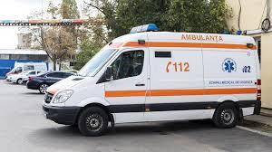 Salarii de peste 4500 de lei pentru șoferii de Ambulanță
