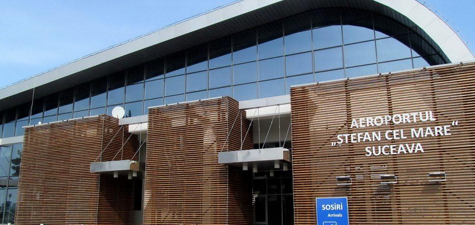 Scandal pe Aeroportul din Suceava după ce un avion Wizz Air a întârziat decolarea
