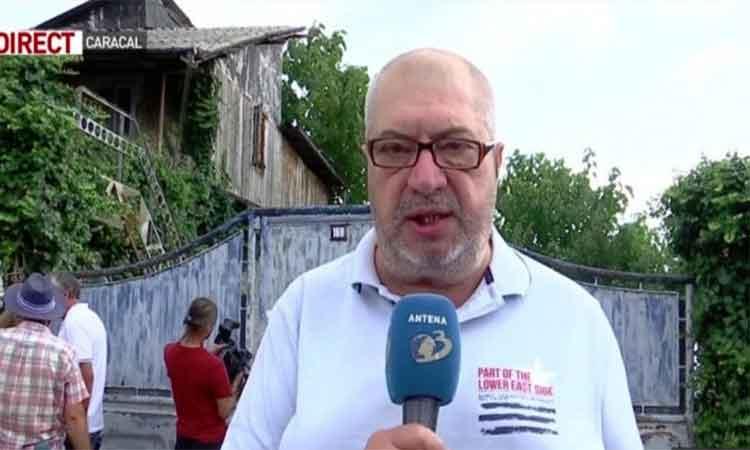 Sorin Ovidiu Balan, anunt BOMBA despre MONSTRUL din Caracal! Ce a facut DINCA in fata anchetatorilor