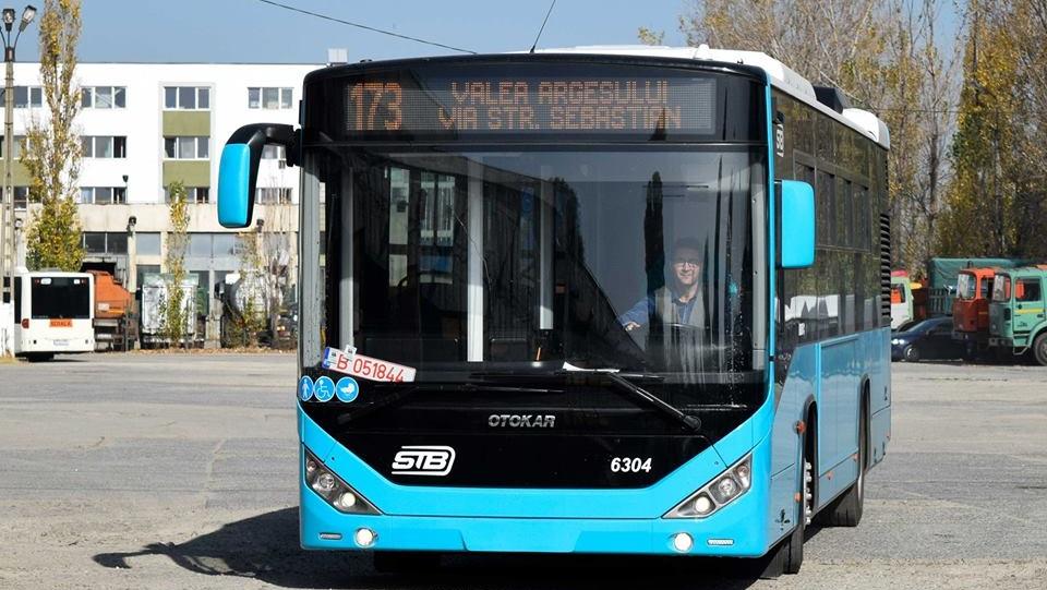 STB a anunțat un nou autobuz - 278. Ce traseu va avea acesta
