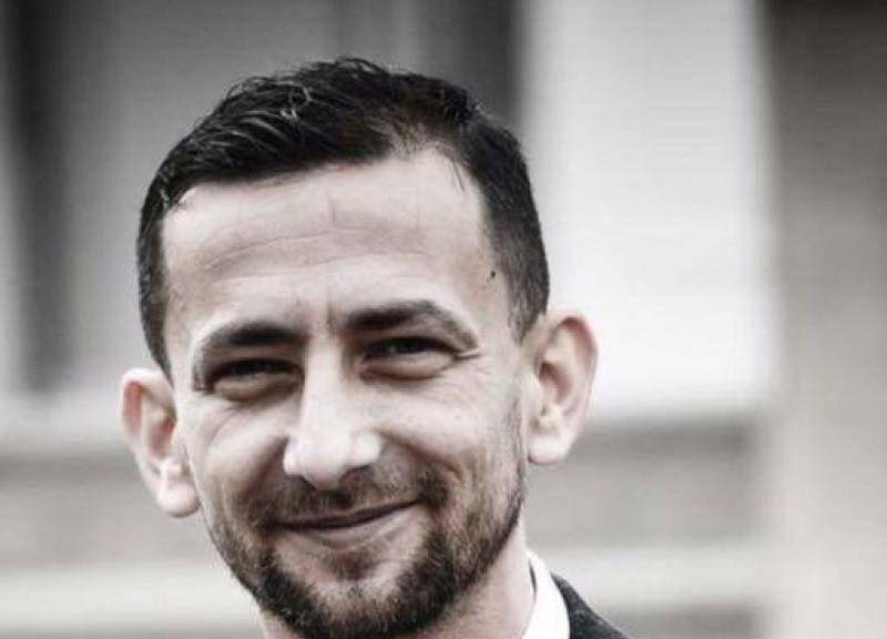 Adrian Mlădinoiu, fostul șofer și ofițer de pază a lui Liviu Dragnea, a ajuns președinte executiv PSD Cluj