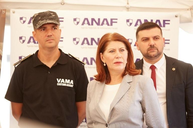 Noul șef ANAF a anunțat că va face noi angajări
