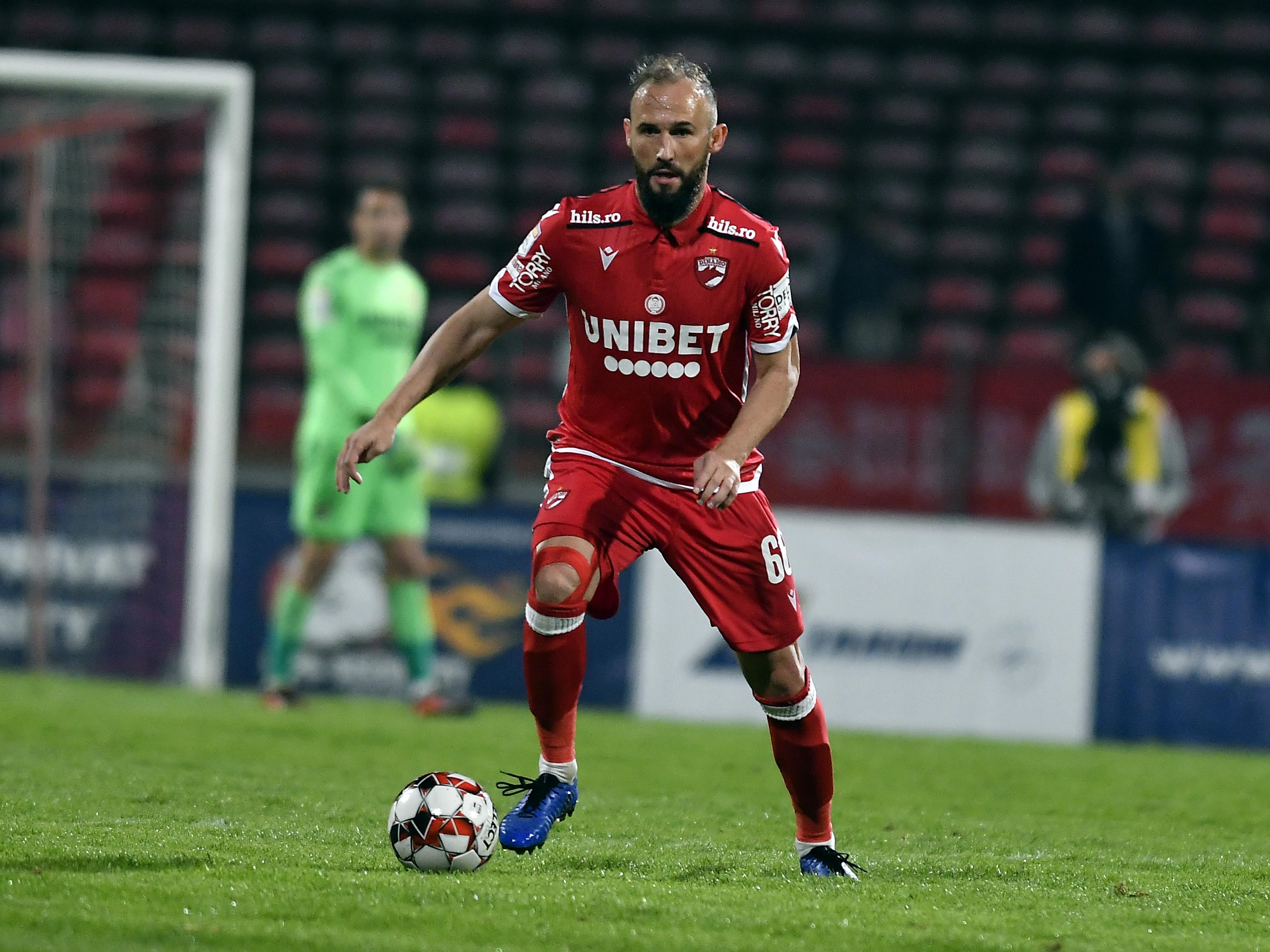 Ante Puljic, interviu eveniment Când tot citesc că Dinamo intră în insolvență, nu mă simt confortabil Adevărul despre transferul la FCSB Am venit la București pentru Rednic, nu pentru Gigi! EXCLUSIV (1)
