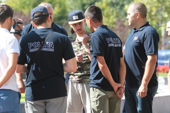 Alexandru Badea, ucigaşul suporterului dinamovist