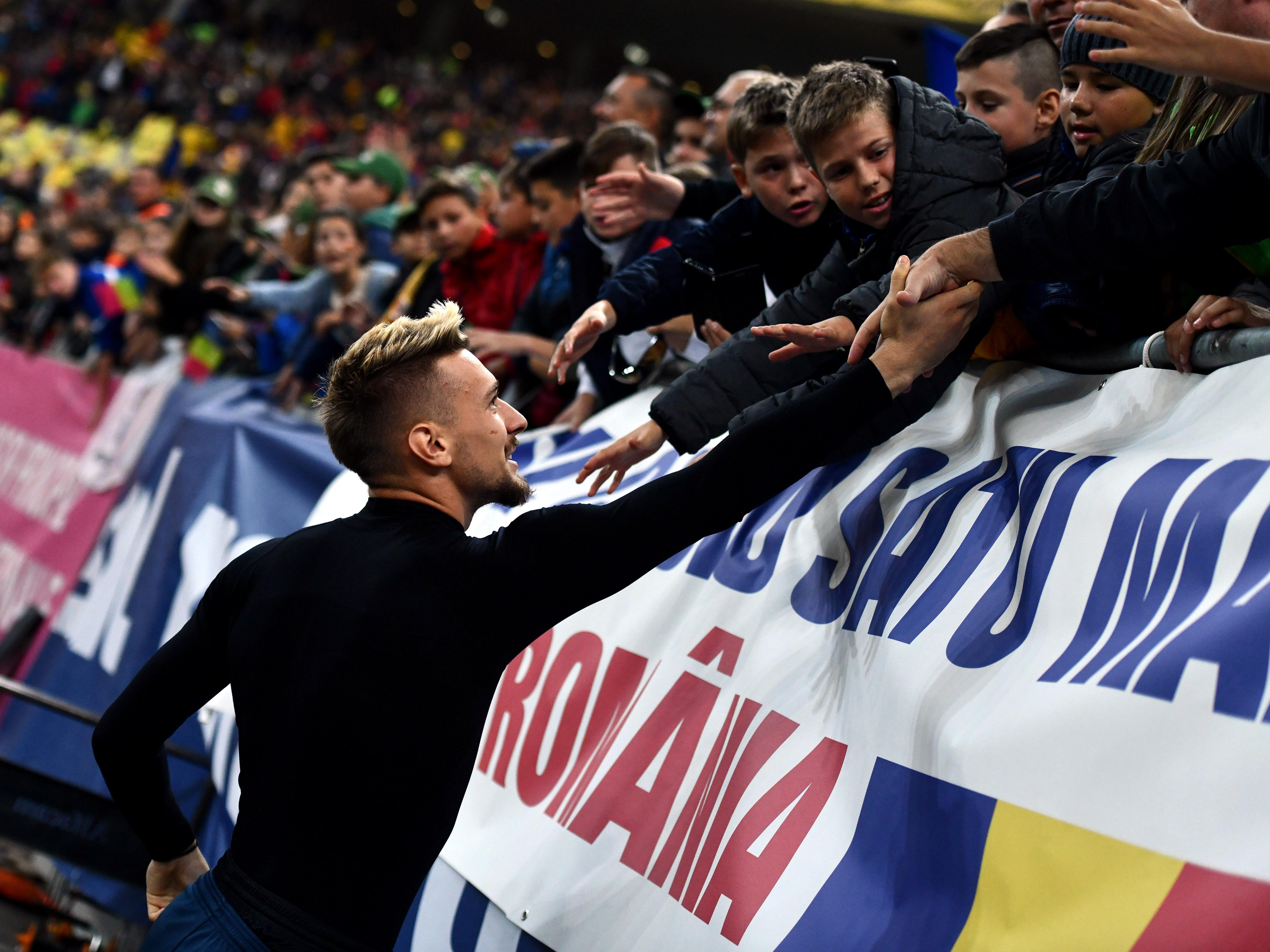 Cum a adus FRF 30.000 de copii în tribune pe Arena Națională! Toate culisele unui record mondial la România - Norvegia. EXCLUSIV