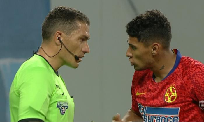 FCSB-Dinamo. Istvan Kovacs se revede la derby cu Florinel Coman, căruia i-a spus Dispari în meciul de la Craiova