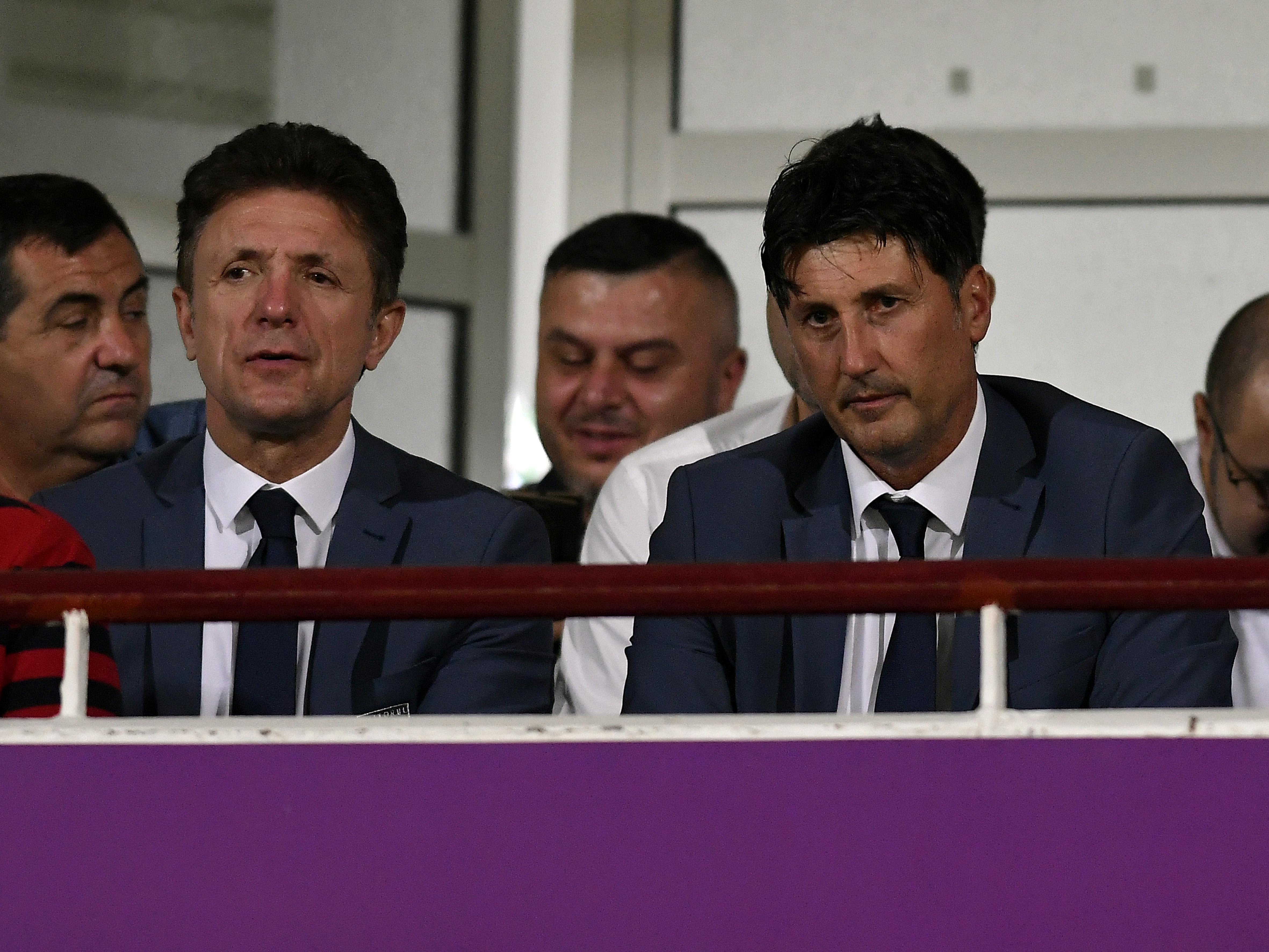 Gică Popescu îl face praf pe arbitru după raportul publicat de FANATIK: