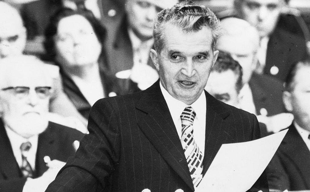Motivul pentru care Nicolae Ceaușescu n-a avut niciodată o slujbă de înmormântare. Nicolae Ceausescu