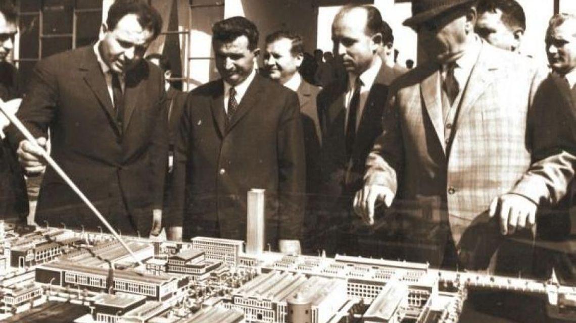 Planurile lui Ceaușescu nu s-au realizat