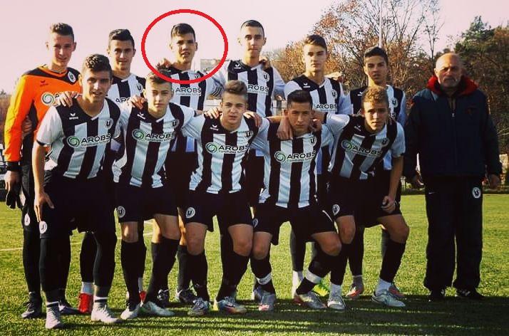Povestea lui Andrei Chindriș, fundașul dorit de Becali la FCSB