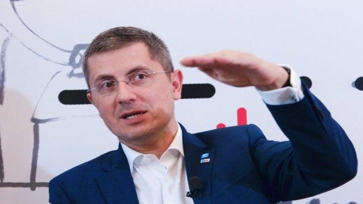 Dan Barna, replică dură pentru Traian Băsescu! Barna