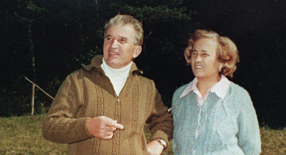 Amanunte SOCANTE! Ce s-a AFLAT la deshumarea sotilor Ceausescu