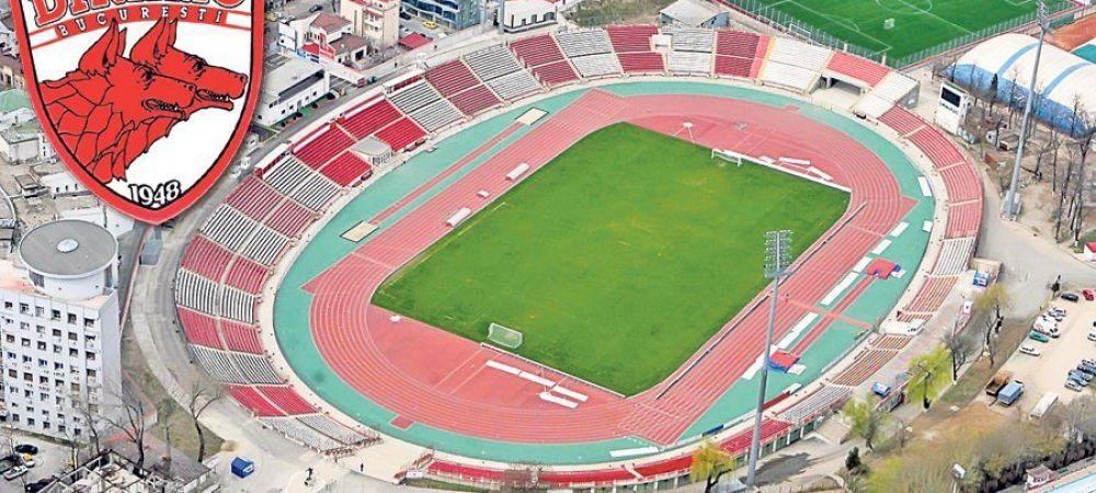 De ce nu se poate construi noul stadion Dinamo CNI a dat răspunsul