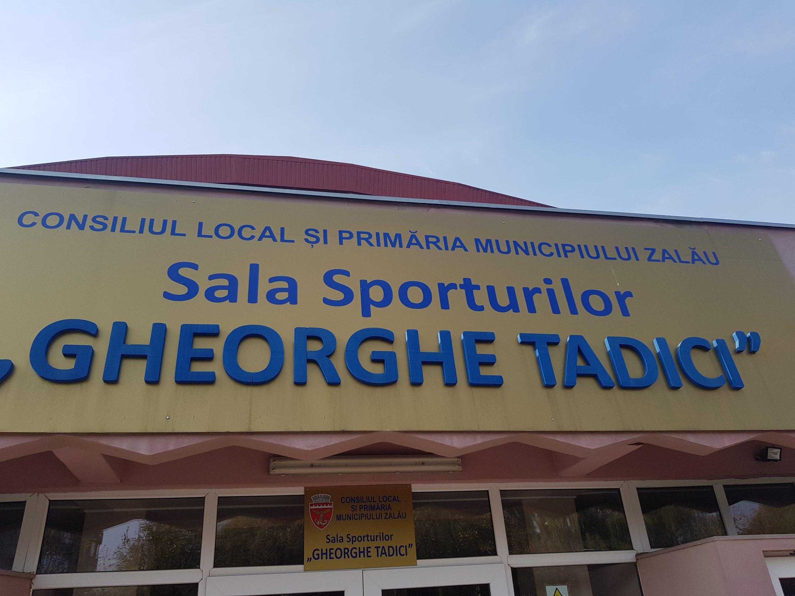 Gheorghe Tadici, interviu eveniment de 4 ore la Zalău Un pom cu roade, cu fructe în care lumea dă cu bățul sau cu piatra ca să cadă fructele! EXCLUSIV