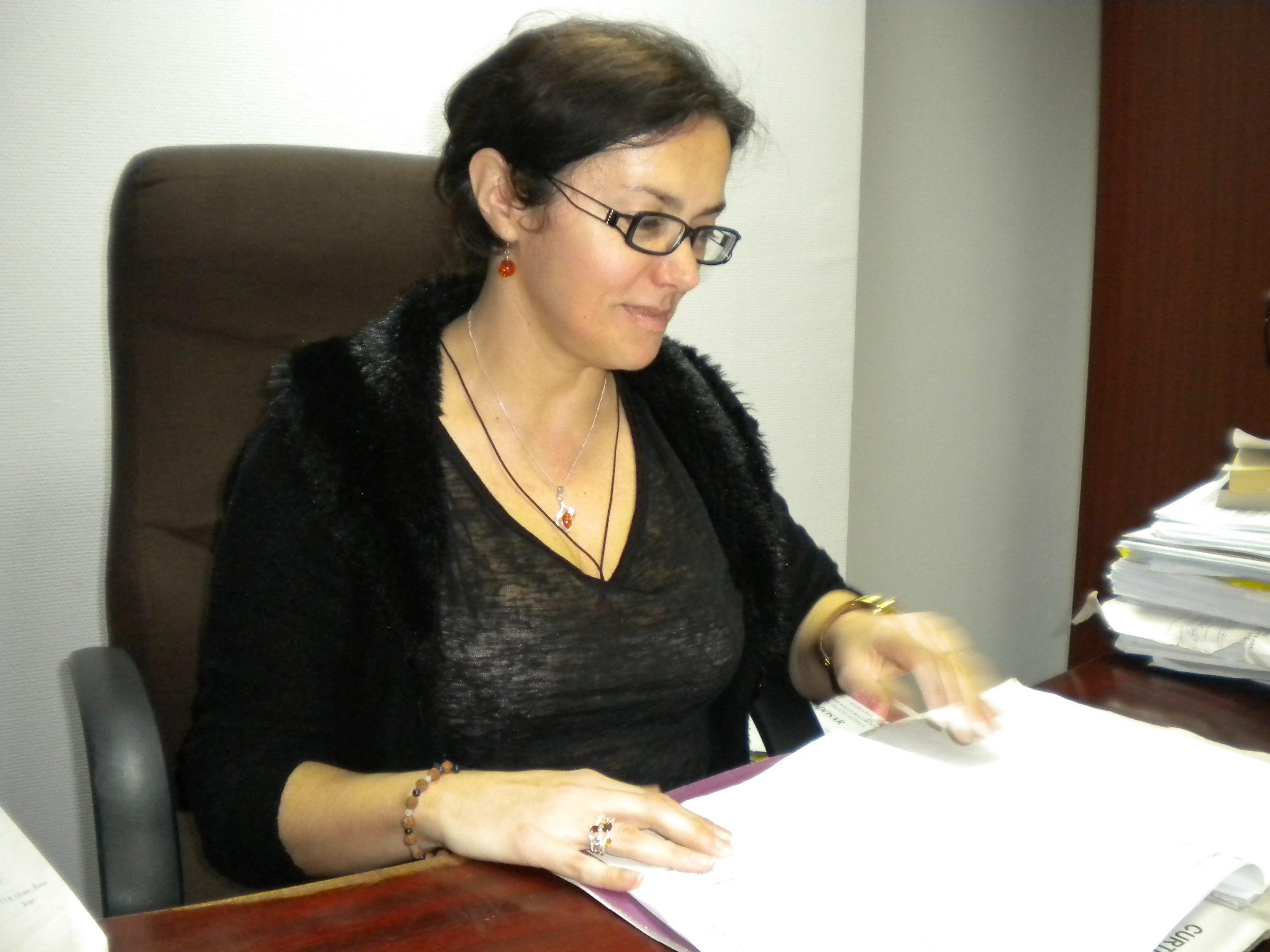 Judecătoarea Mădălina Afrăsinie a prezentat într-un interviu contextul în care are loc protestul magistraților
