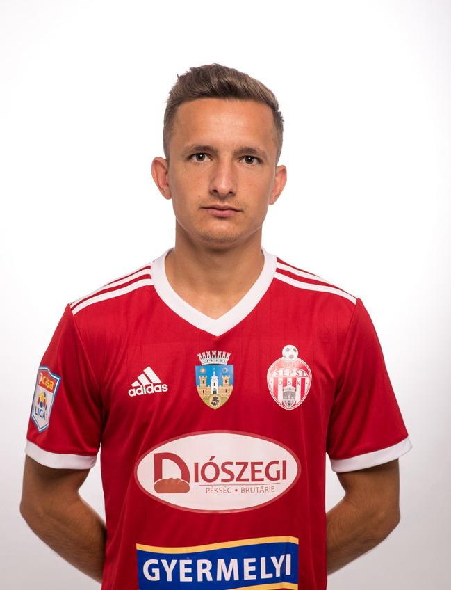 Marius Ştefănescu, revelaţia de la Sepsi, pe radarul lui CFR Cluj! Ardelenii pregătesc o ofertă pentru perla lui Grozavu. EXCLUSIV