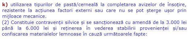 Cum se fură pădurile României cu ajutorul legilor! Lege