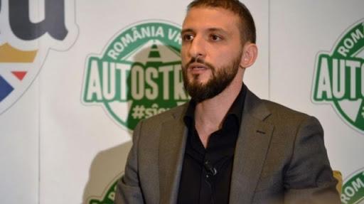 Ștefan Mandachi. FOTO: TVR