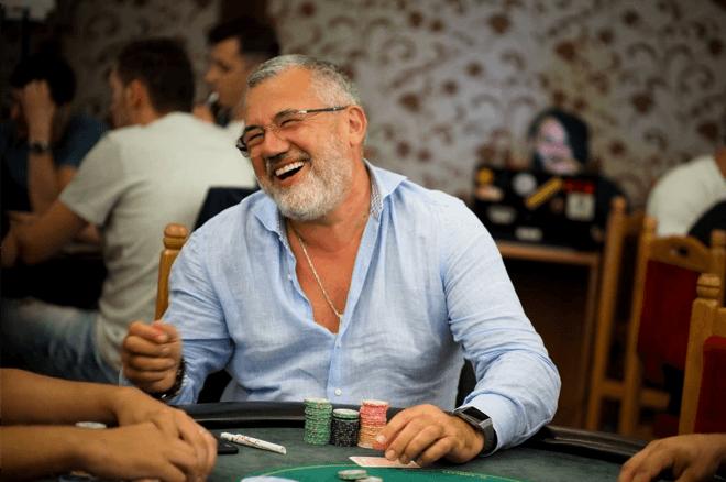Sorin Constantinescu, consilier al Guvernului pe domeniul jocurilor de noroc