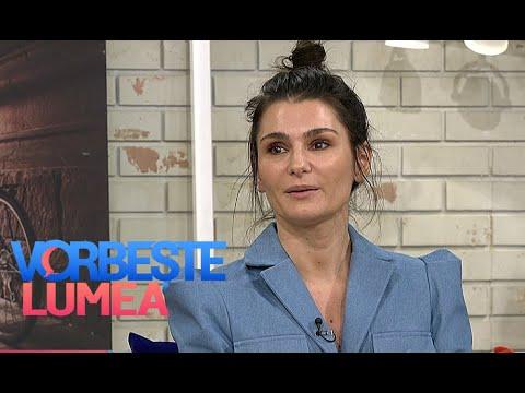"""Dana Budeanu nemachiată, în emisiunea """"Vorbește Lumea"""", de la Pro TV"""