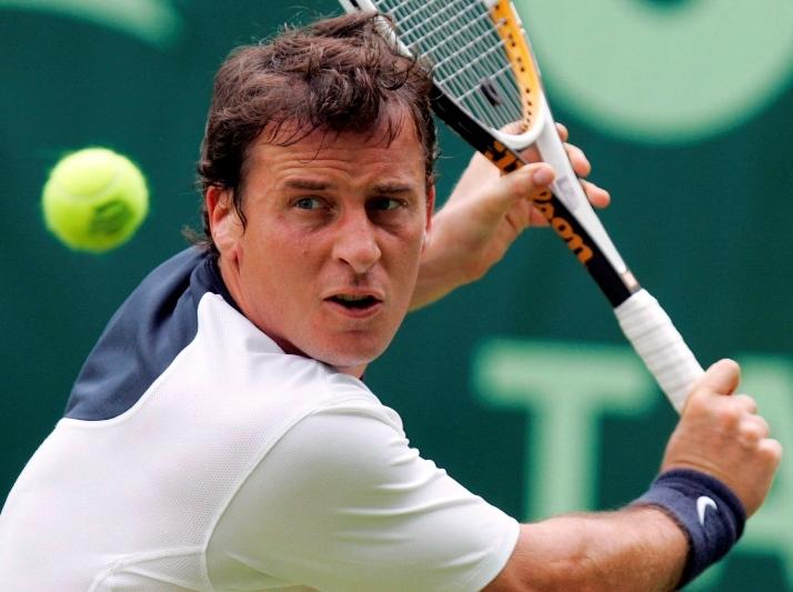 """Andrei Pavel, singurul tenismen român care l-a învins pe Roger Federer: """"Nu  m-am gândit că va ajunge cel mai bun din istorie"""""""