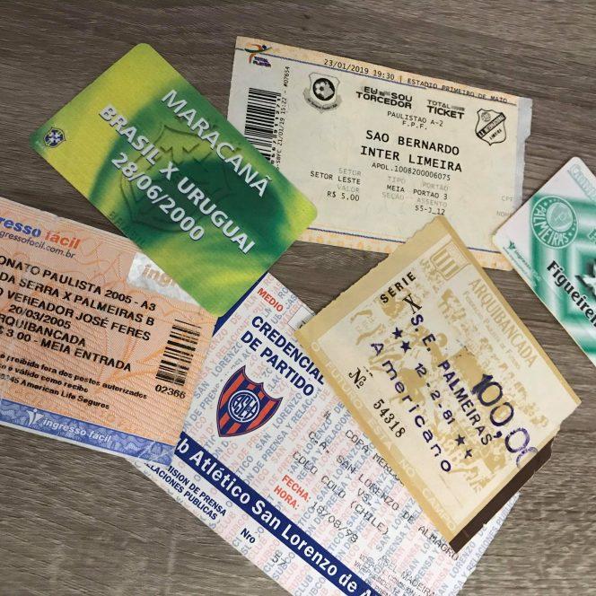 bilete brazilia