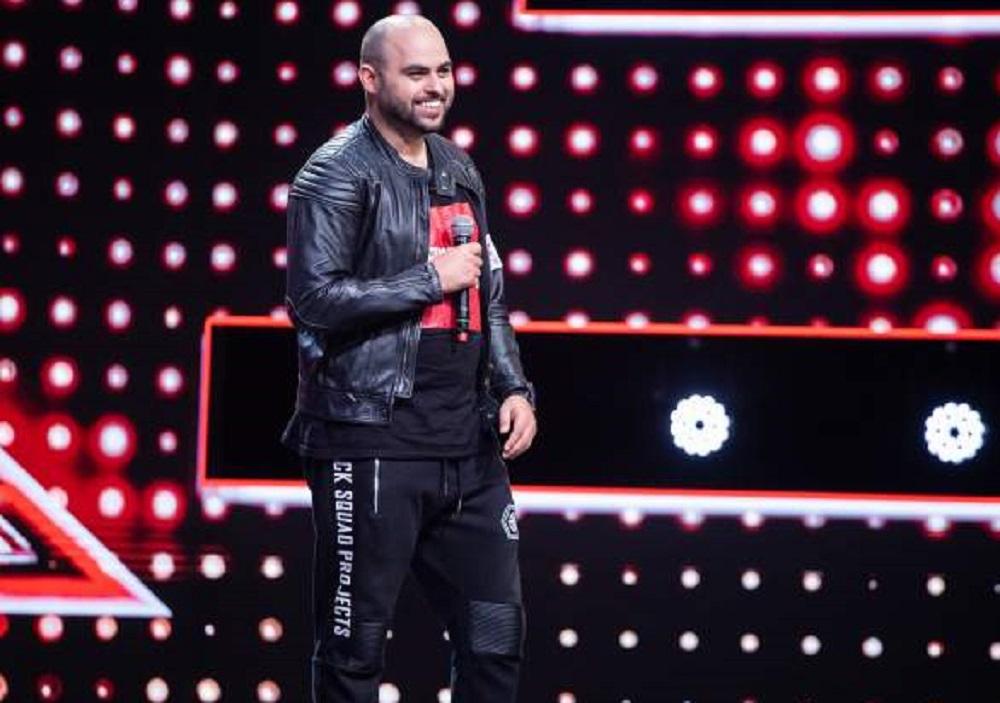 Apariție surpriză pe scena X Factor. Cântărețul fenomen de pe YouTube a ajuns la Antena 1