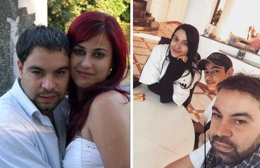 Fănica, prima soție a lui Florin Salam, ar fi împlinit 38 de ani. Gestul emoționant făcut de copiii cântărețului