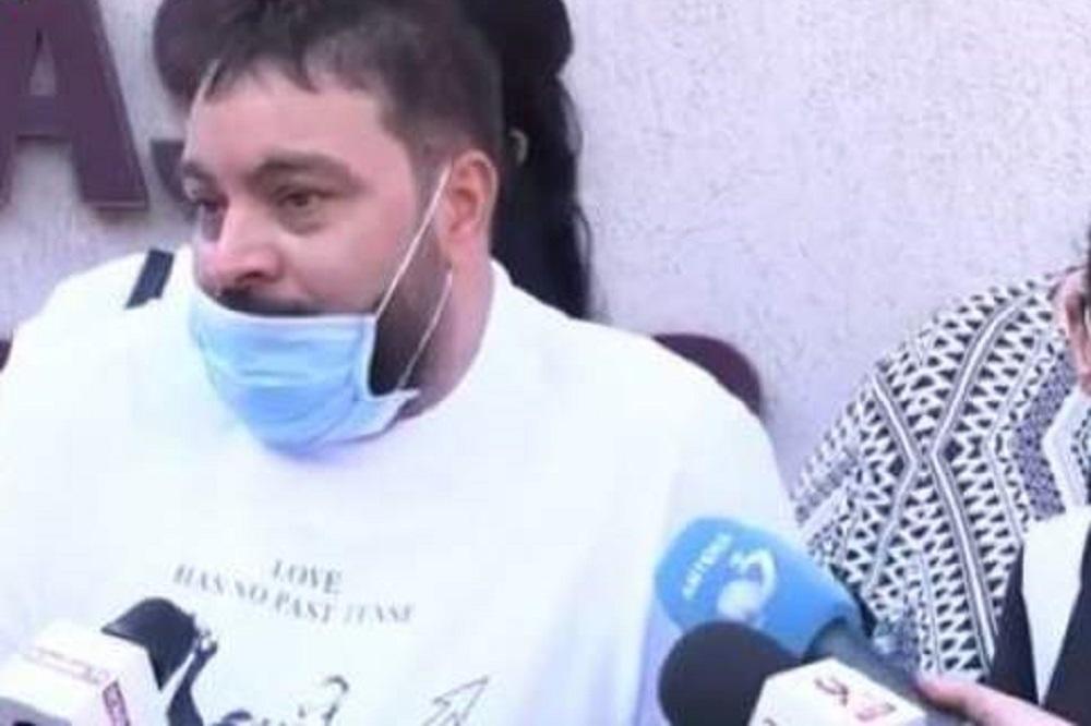 Mesajele de disperare ale fratelui lui Florin Salam, înainte să moară