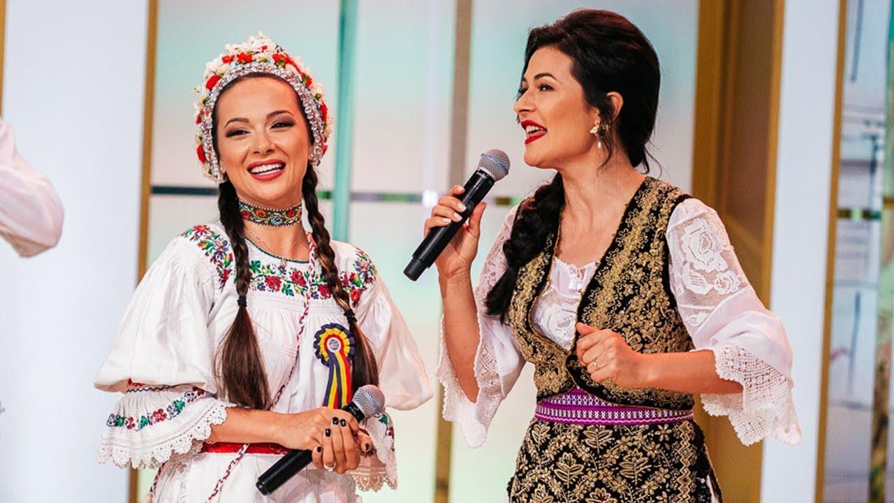 Vlăduța Lupău și Olguța Berbecuț sunt prietene la cataramă