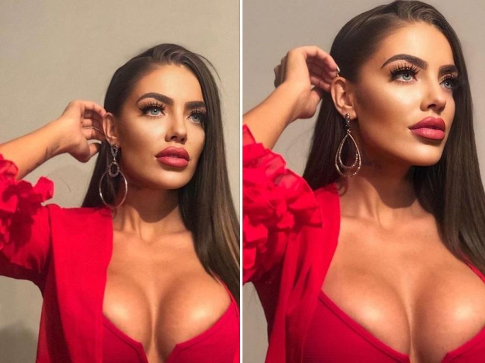 Roxana Buzoianu de la Puterea Dragostei, pe masa de operație. La ce intervenție a fost supusă