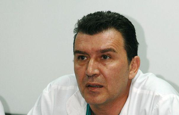 Medicul Radu Ninel Bălănescu (sursa știrile Kanal D)