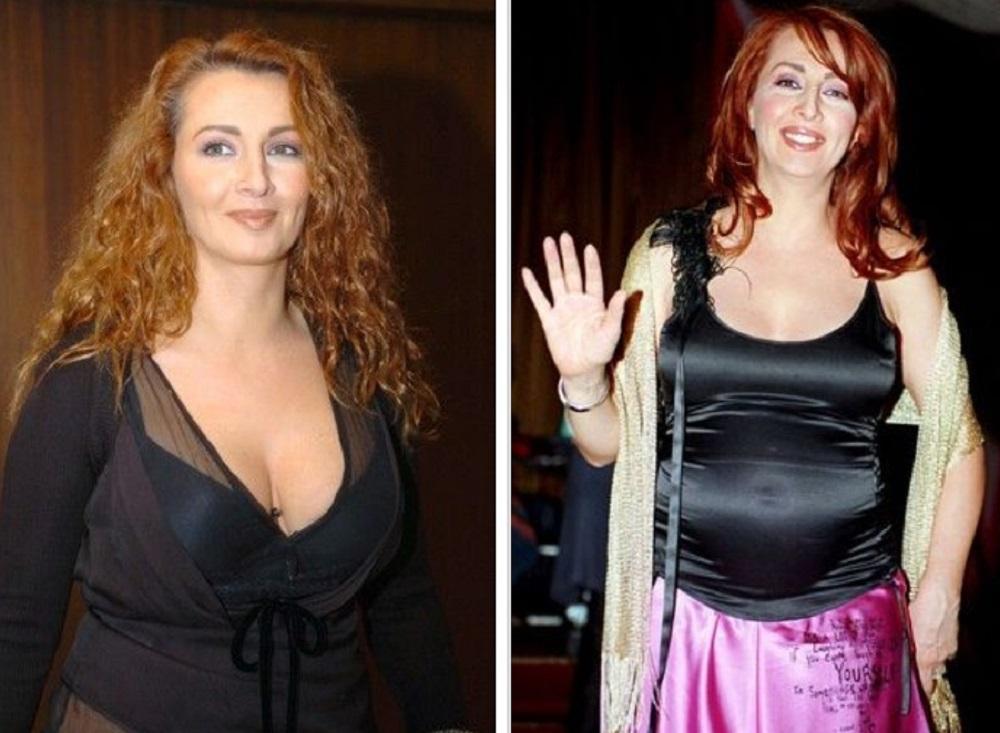 Mihaela Rădulescu, transformare uluitoare. Prezentatoarea de la Fermă a scăpat de un număr uriaș de kilograme