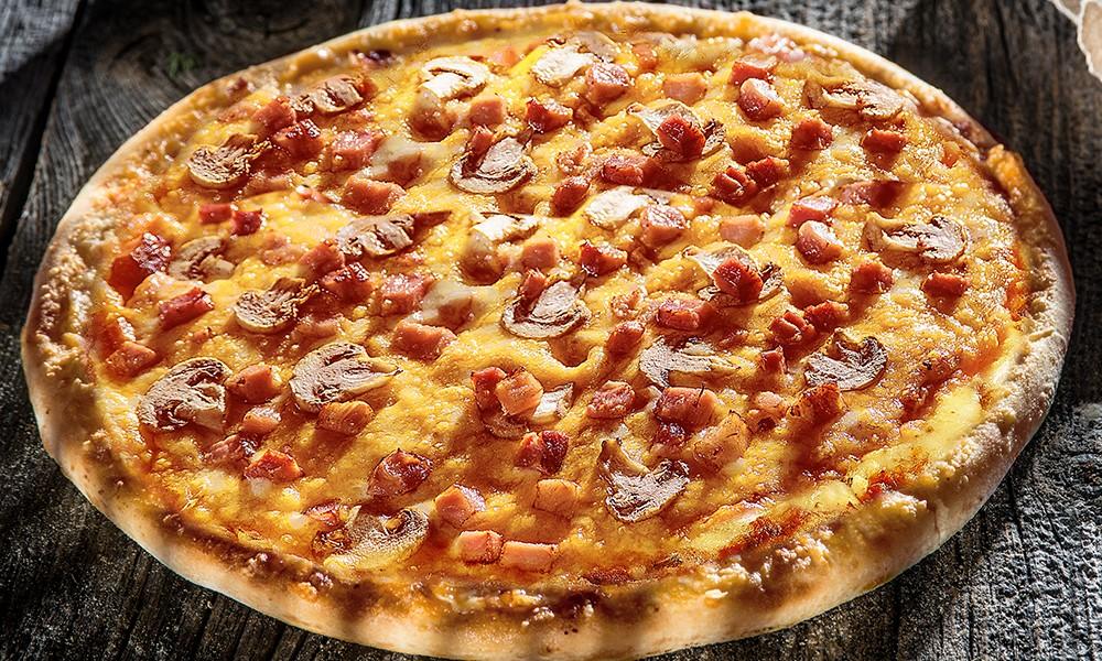 pizza Domino`s 10