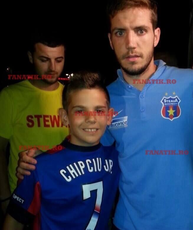 Marius Ciobanu Vanghele si Alex Chipciu