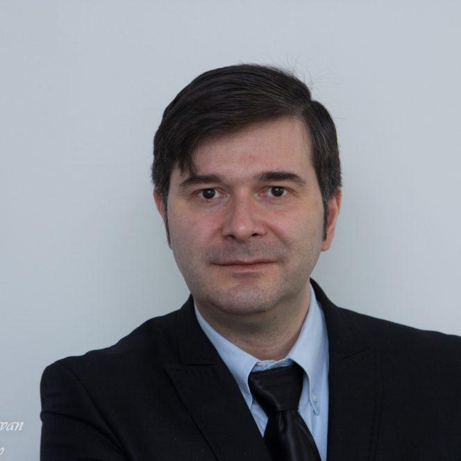 """Consultantul în turism Traian Bădulescu """" În această perioadă, turiștii călătoresc pe distanțe mici și caută cazare în natură"""" (sursa arhivă personală)"""