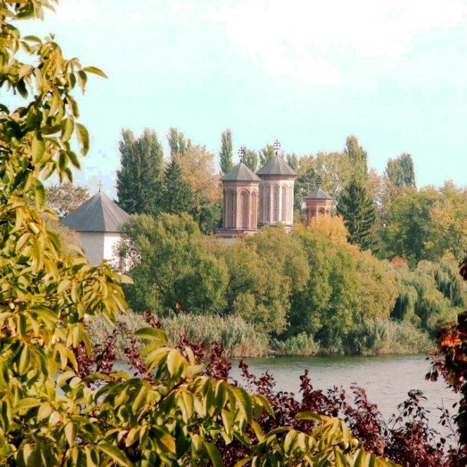 Snagovul, una dintre cele mai atrăgătoare destinații turistice din apropierea Bucureștiului (sursa arhivă personală)