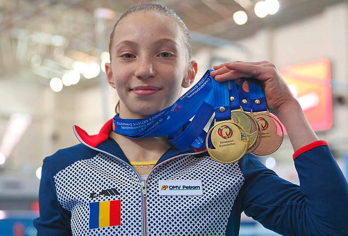 Ana Maria Bărbosu