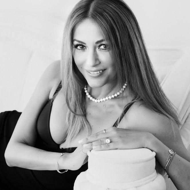 Anca Țurcașiu, primul interviu după ce a devenit o femeie liberă, oferit pentru FANATIK.ro