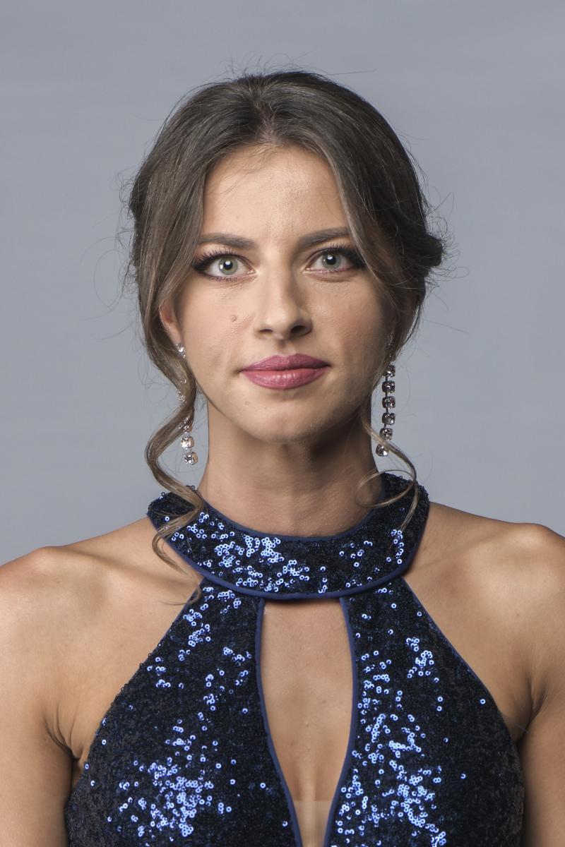 Eliza Prigoreanu