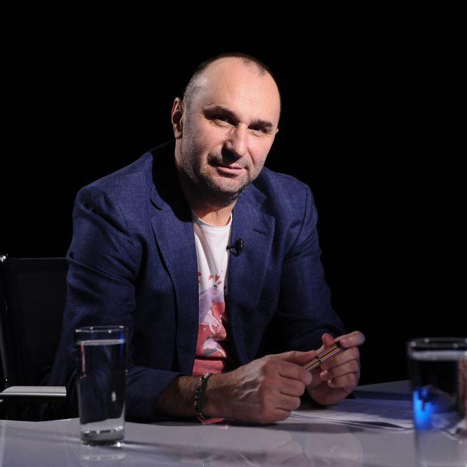 Jurnalistul Marius Tucă (sursa hepta.ro)