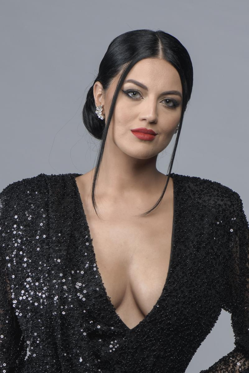Simona Bălăceanu