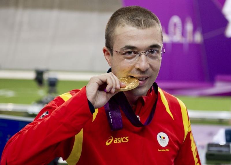 Alin Moldoveanu, campion olimpic în 2012, despre spaima de la Rio: