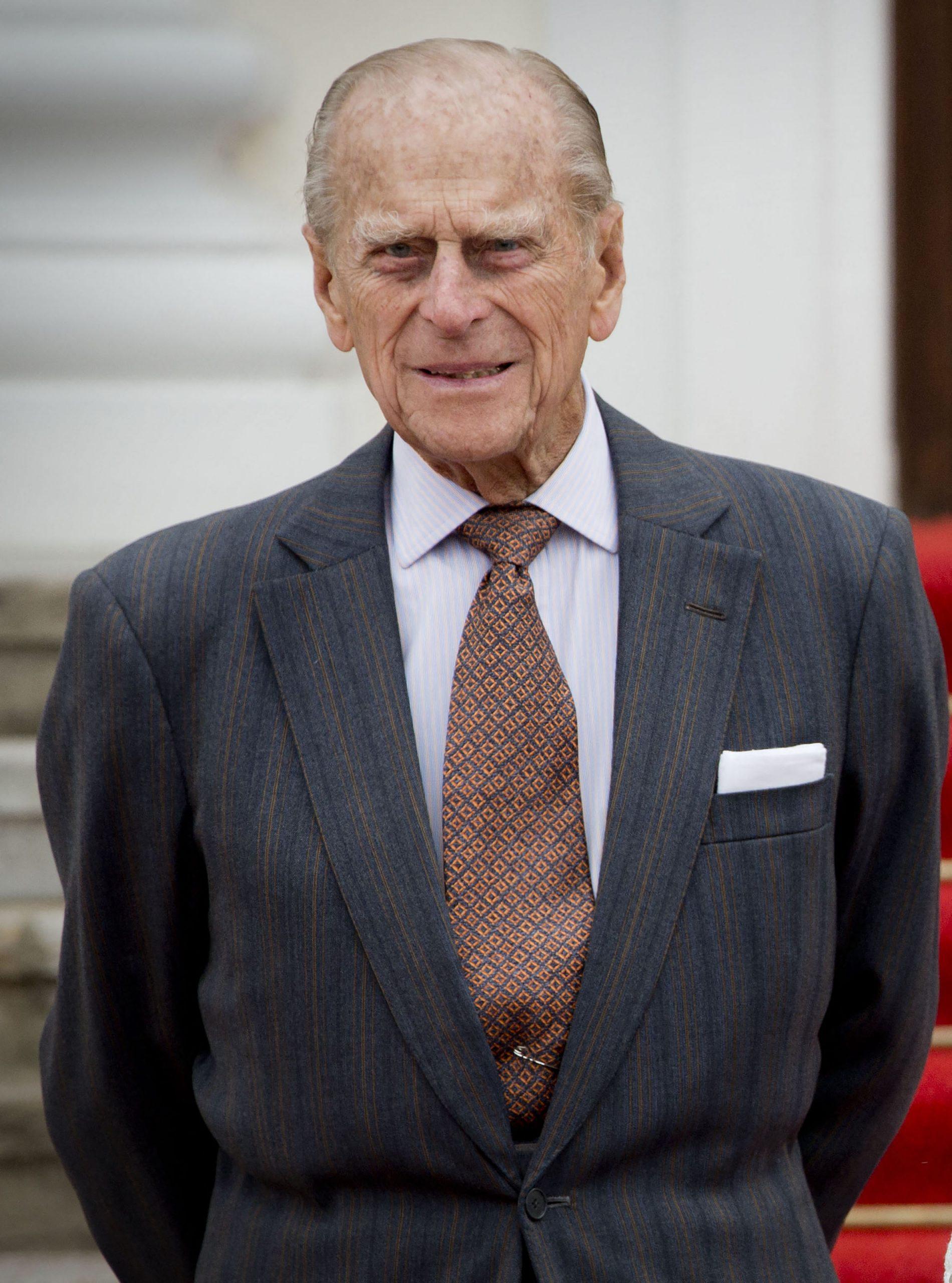 Prințul Philip